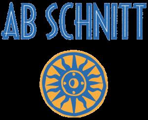 Friseur-Abschnitt-Logo